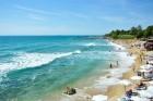Лято 2020г. на плажа в Константин и Елена! Нощувка на човек на база All Inclusive + частен плаж и басейни в хотел Сириус Бийч****, снимка 3