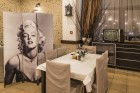 Нощувка на човек със закуска и вечеря* + басейн в хотел Мура***, Боровец, снимка 14