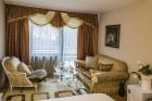 Нощувка на човек със закуска и вечеря* + басейн в хотел Мура***, Боровец, снимка 11