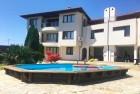2 или 7 нощувки в самостоятелна вила за до 10 човека + басейн във Вили Ален Мак и Траянка, Варна, снимка 3