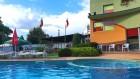 Нощувка на човек + външен басейн и джакузи с минерална вода + сауна от Детелина, Хисаря, снимка 3