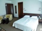 Нощувка на човек със закуска* и вечеря* в семеен хотел Елица, Банско, снимка 8