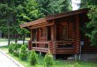 Нощувка в напълно оборудвана къща за до 5 човека + басейн и сауна във Вилни селища Ягода и Малина, Боровец, снимка 22