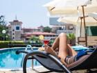 Нощувка в апартамент за двама, трима или четирима  от Семеен хотел Миления, на 200м. от плажа в Слънчев Бряг, снимка 17