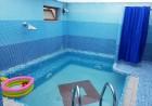 Нощувка на човек + басейн с минерална вода и релакс пакет от къща за гости Медея, Велинград, снимка 4