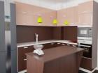 3D проект за дизайн на мебели + бонус 15% отстъпка за изработката на мебелите по проекта ot Дизайнерско студио Кристо Дизайн, София, снимка 2