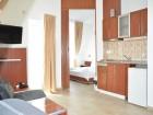 Нощувка в апартамент за двама, трима или четирима  от Семеен хотел Миления, на 200м. от плажа в Слънчев Бряг, снимка 12