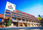 2=3 или 4 =5 нощувки на човек със закуски и вечери* + басейн в хотел Мура***, Боровец, снимка 2