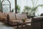 Нощувка на човек със закуска или закуска и вечеря + басейн и терапия Розов цвят от хотел Самоков****, Боровец, снимка 21