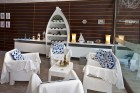 Нощувка на човек със закуска или закуска и вечеря + басейн и терапия Розов цвят от хотел Самоков****, Боровец, снимка 13