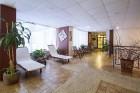 Нощувка на човек със закуска или закуска и вечеря + басейн и терапия Розов цвят от хотел Самоков****, Боровец, снимка 17