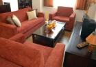 Нощувка в апартамент с 1 или 2 спални + басейн в комплекс Винярдс Резорт****, Ахелой, снимка 10