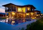 Нощувка във вила с 2 или 3 спални + собствен басейн в комплекс Винярдс Резорт****, Ахелой, снимка 5