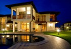Нощувка във вила с 2 или 3 спални + собствен басейн в комплекс Винярдс Резорт****, Ахелой, снимка 4