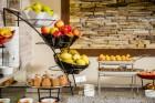 Нощувка, закуска и вечеря на човек + басейн и уелнес пакет в Каза Карина****, Банско, снимка 31
