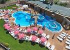 Почивка в Сапарева баня! Нощувка на човек със закуска в къща за гости Джули + 3 МИНЕРАЛНИ басейна и СПА зона в Аква клуб Котвата, снимка 22