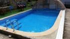 Нощувка за до четирима + басейн, трапезария,  детски кът, СПА и редица други удобства в комплекс Аква тера край Априлци - с. Скандалото, снимка 3