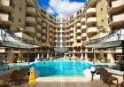 Море 2020 на 1-ва линия в Слънчев бряг! All Inclusive + басейн в Хотел Голдън Ина***, снимка 4