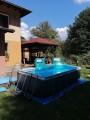 Нощувка за 15 човека + басейн, механа и външно барбекю в къща Цвети край Трявна - с. Бангейци, снимка 2
