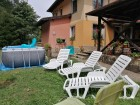 Нощувка за 15 човека + басейн, механа и външно барбекю в къща Цвети край Трявна - с. Бангейци, снимка 5