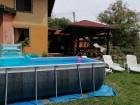 Нощувка за 15 човека + басейн, механа и външно барбекю в къща Цвети край Трявна - с. Бангейци, снимка 7