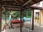 Нощувка за 15 човека + басейн, механа и външно барбекю в къща Цвети край Трявна - с. Бангейци, снимка 8