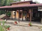 Нощувка за 15 човека + басейн, механа и външно барбекю в къща Цвети край Трявна - с. Бангейци, снимка 9