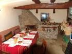 Нощувка за 13 човека + конна езда, басейн, механа и барбекю в Балканджийска къща край Габрово - с. Живко, снимка 9