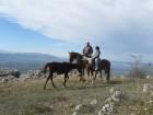Нощувка за 13 човека + конна езда, басейн, механа и барбекю в Балканджийска къща край Габрово - с. Живко, снимка 12