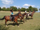 Нощувка за 13 човека + конна езда, басейн, механа и барбекю в Балканджийска къща край Габрово - с. Живко, снимка 3