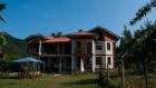Нощувка за до 15 или 20 човека + трапезария и басейн в самостоятелна къща Почивка край Троян - с. Черни Осъм, снимка 14