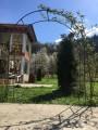 Нощувка за до 15 или 20 човека + трапезария и басейн в самостоятелна къща Почивка край Троян - с. Черни Осъм, снимка 2