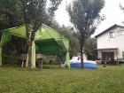 Нощувка за до 12 човека + басейн, трапезария, барбекю в къща Под ябълката край Троян - с. Шипково, снимка 5