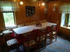 Нощувка за 8 човека + барбекю, китен двор с градина и още удобства в къща Маришница в Априлци, снимка 6