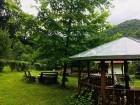 Нощувка за 6, 12 или 18 човека + барбекю и детски кът в къщи Дара в Калофер, снимка 8