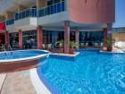 Почивка в Слънчев бряг! 10 нощувки на човек със закуски и вечери + басейн в хотел Есперанто, снимка 3