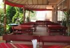 Нощувка със закуска на човек + басейн в хотел Париж***, Балчик, снимка 9
