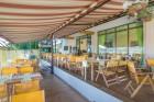 Ексклузивна оферта за почивка на първа линия в Приморско! Нощувка на човек със закуска и вечеря + басейн в хотел Престиж Сити 2. Дете до 12г. - БЕЗПЛАТНО, снимка 12