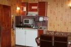 Нощувка за до 4 или 6 човека + механа и веранда с барбекю в бунгала Елхови Лес в Цигов Чарк, снимка 10