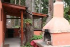 Нощувка за до 4 или 6 човека + механа и веранда с барбекю в бунгала Елхови Лес в Цигов Чарк, снимка 8