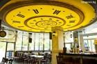 Нощувка на човек със закуска, обяд и вечеря + 3 процедури по избор + горещ басейн в Хотел Царска баня, гр. Баня край Карлово, снимка 16