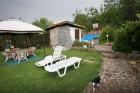 Нощувка за 10, 11 или 21 човека + басейн, 2 механи и СПА зона в къща Чучи - Златна Панега, снимка 12