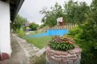 Нощувка за 10, 11 или 21 човека + басейн, 2 механи и СПА зона в къща Чучи - Златна Панега, снимка 14
