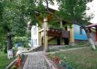 Нощувка за 10, 11 или 21 човека + басейн, 2 механи и СПА зона в къща Чучи - Златна Панега, снимка 20