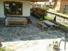 Нощувка за 14 човека + басейн и механа в къща Бистрица край Дупница - с. Бистрица, снимка 23