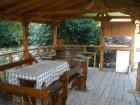 Нощувка за 14 човека + басейн и механа в къща Бистрица край Дупница - с. Бистрица, снимка 14