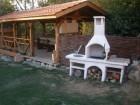 Нощувка за 14 човека + басейн и механа в къща Бистрица край Дупница - с. Бистрица, снимка 15