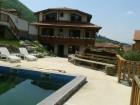 Нощувка за 14 човека + басейн и механа в къща Бистрица край Дупница - с. Бистрица, снимка 12