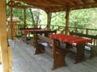 Нощувка за 14 човека + басейн и механа в къща Бистрица край Дупница - с. Бистрица, снимка 3
