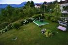 Нощувка за 12 човека + трапезария, сезонен басейн и детски кът в къща Дива в Априлци, снимка 7